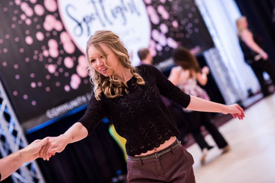 The Next Generation Swing Dance Club - Home